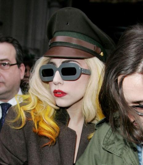 Edeneyes Gaga