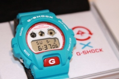 SampleSaleShop.com LRG x G-Shock Free Watch Giveaway