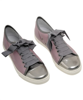 Find Lanvin women's sneakers at ShopStyle. Shop the latest collection of Lanvin women's sneakers from the most popular stores - all in one place.