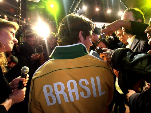 Nike World Cup 2010 Brazil