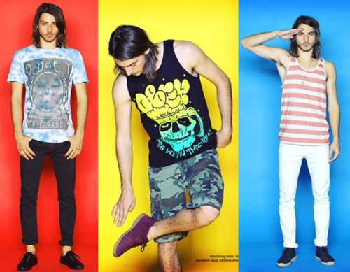 Obey-mens-summer-2010 Lookbook