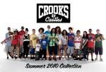 Crooks & Castles Summer 2010 - 1