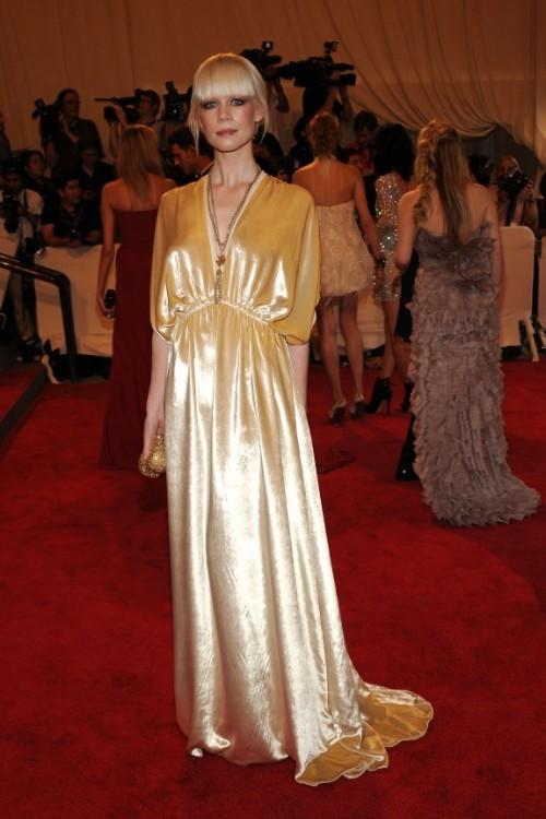 Erin Fetherston Met Costume Institute Gala
