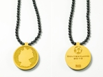 GoodwoodNYC World Cup medallions - Deutschland (Germany)