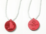 GoodwoodNYC World Cup medallions - England