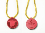 GoodwoodNYC World Cup medallions - Espana (Spain)