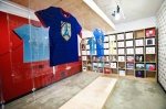 Umbro x Norml pop-up shop
