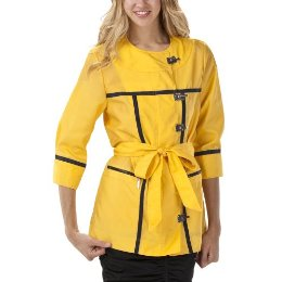 Zac Posen for Target raincoat $49.99