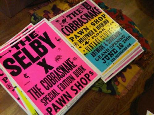 thecobrasnake-pawnshop-posters-samplesaleshop